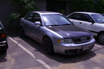 B5 Audi A4 / S4 Gallery